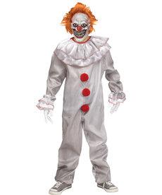 Fun World Costumes Kids' Carnevil Clown