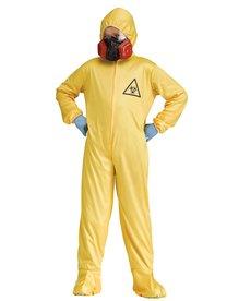 Fun World Costumes Kids Hazmat Suit