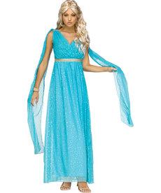 Fun World Costumes Women's Divine Goddess Costume
