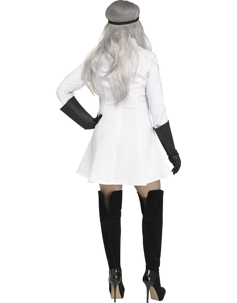 Fun World Costumes Women's Adult Mad Scientist Costume