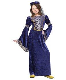 Fun World Costumes Kids Renaissance Maiden Costume