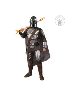 Rubies Costumes Men's The Mandalorian™ Costume
