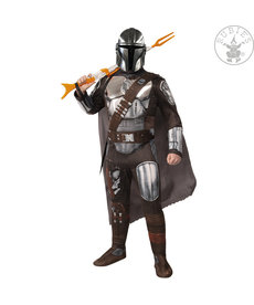 Rubies Costumes Men's The Mandalorian™ Costume