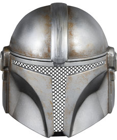 Rubies Costumes The Mandalorian Adult Mask