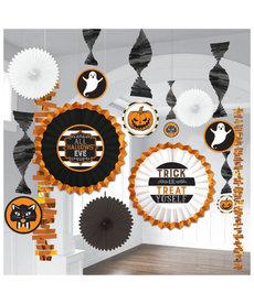 Hallows' Eve Room Decorating Kit