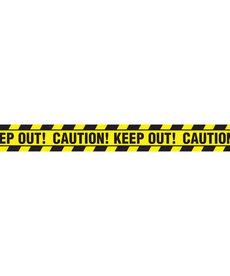 Caution Tape 20' Length