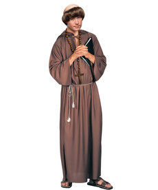 Adult Monk Robe Costume