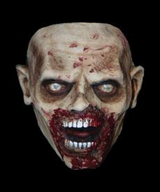 Trick or Treat Studios The Walking Dead Biter Walker Mask