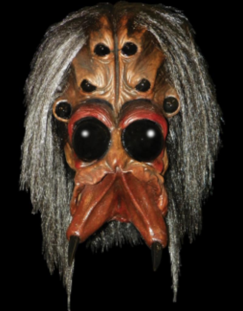 Trick or Treat Studios Aracnoid Mask