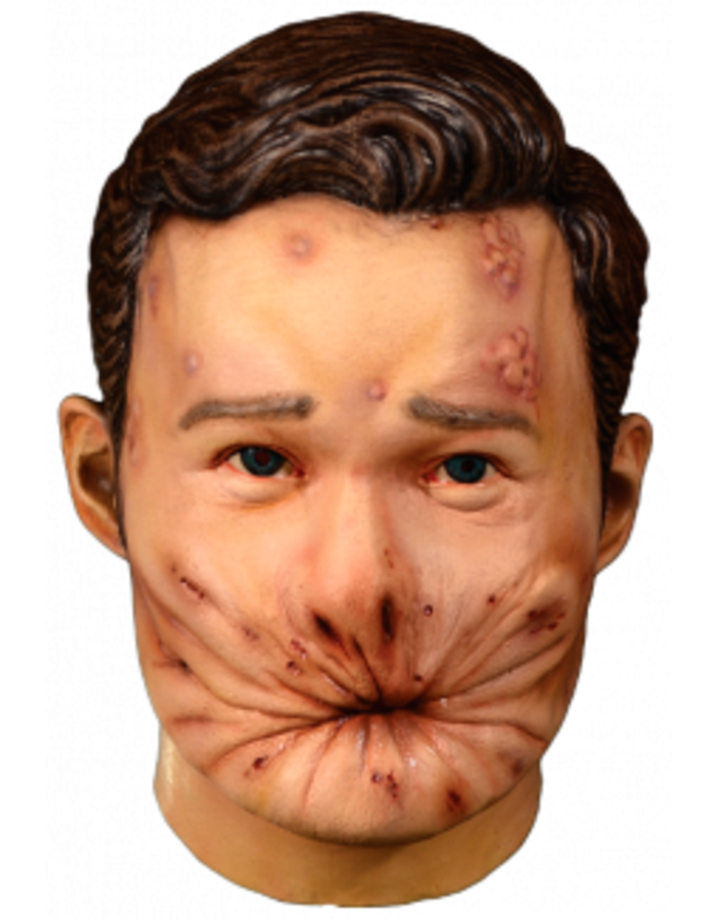 Trick or Treat Studios Arse Face Mask