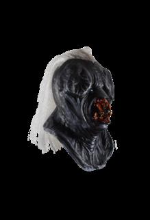 Trick or Treat Studios Black Berzerker Mask (Nightbreed)
