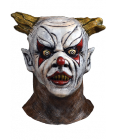 Trick or Treat Studios Killjoy: Horror Circus Clown Killer Latex Mask
