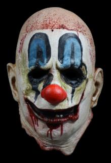 Trick or Treat Studios 31 Poster Mask