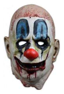Trick or Treat Studios Rob Zombie's 31 - Poster Mask