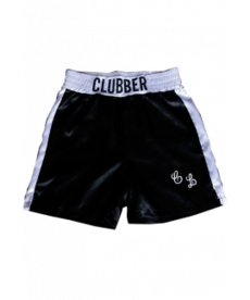 Trick or Treat Studios Clubber Lang Shorts (Rocky)