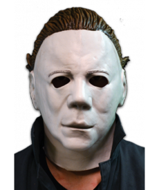 Trick or Treat Studios Michael Myers Economy Mask (Halloween 2)