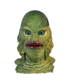 Trick or Treat Studios Creature from the Black Lagoon Mask