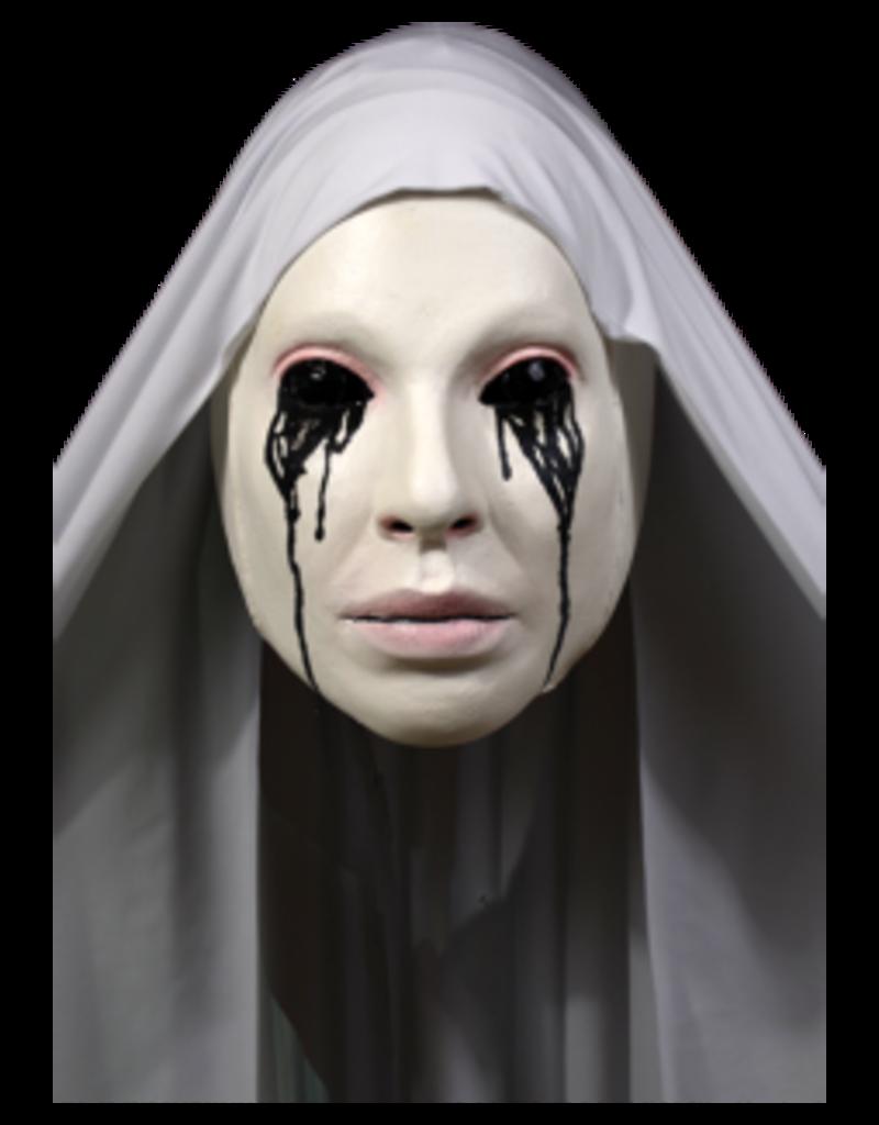 Trick or Treat Studios Asylum Nun Mask (AHS)