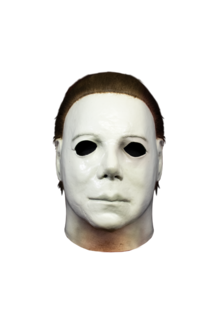 Trick or Treat Studios Boogeyman Mask (Michael Myers)