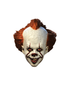 Trick or Treat Studios Super Deluxe Pennywise Mask (IT)
