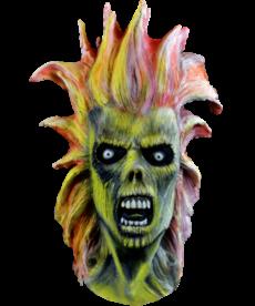 Trick or Treat Studios Eddie Latex Mask (Iron Maiden)