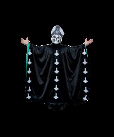 Trick or Treat Studios Papa 2 Robe (Ghost)
