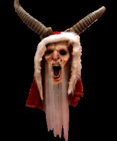 Trick or Treat Studios Krampus Mask