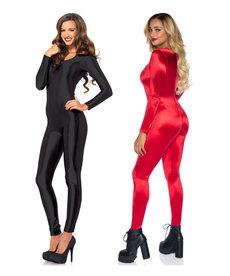 Leg Avenue Women's Spandex Catsuit