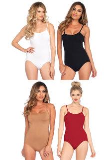Leg Avenue Women's Basic Bodysuit