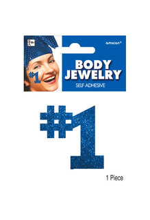Body Jewelry: #1