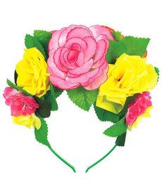 Amscan Floral Headband