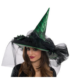 Bewicked Witch Hat