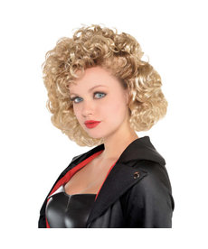 Grease Greaser Sandy Wig