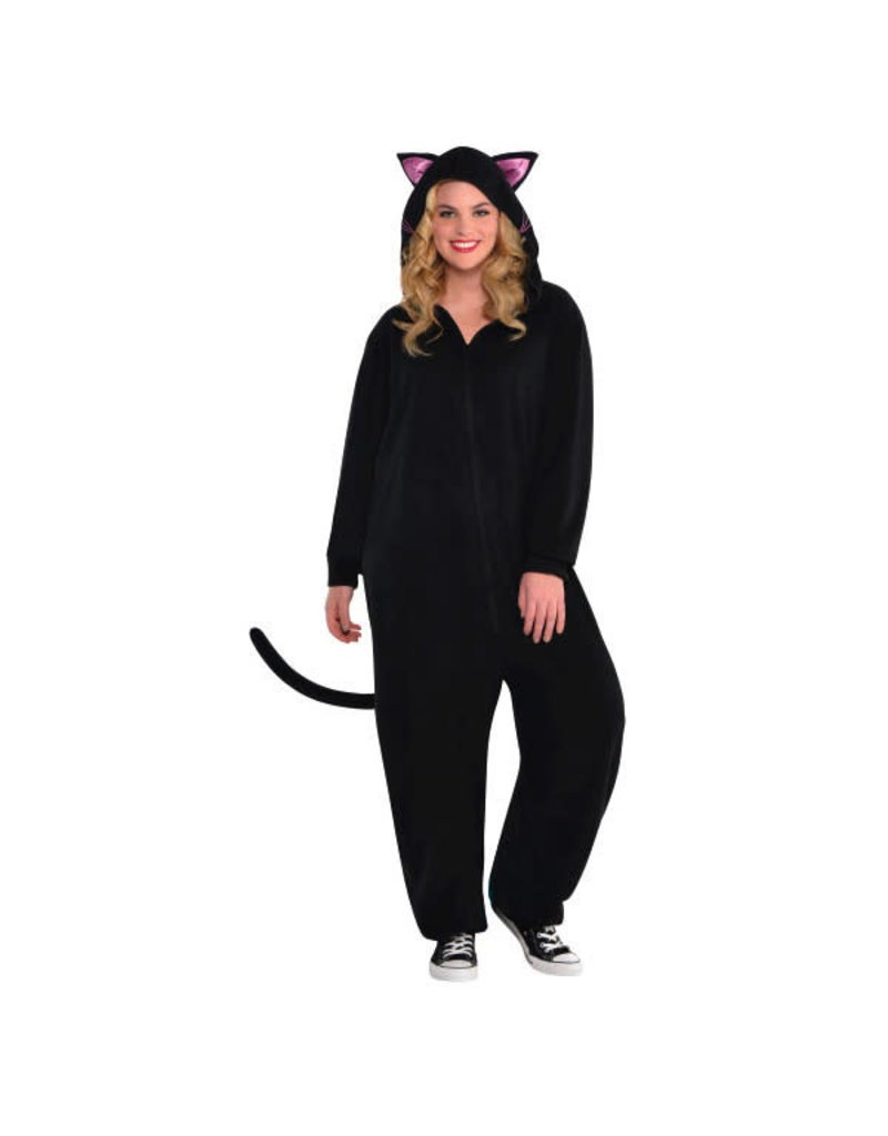 Black Cat Zipster
