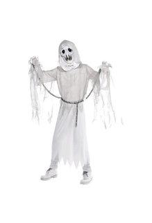 Creepy Spirit