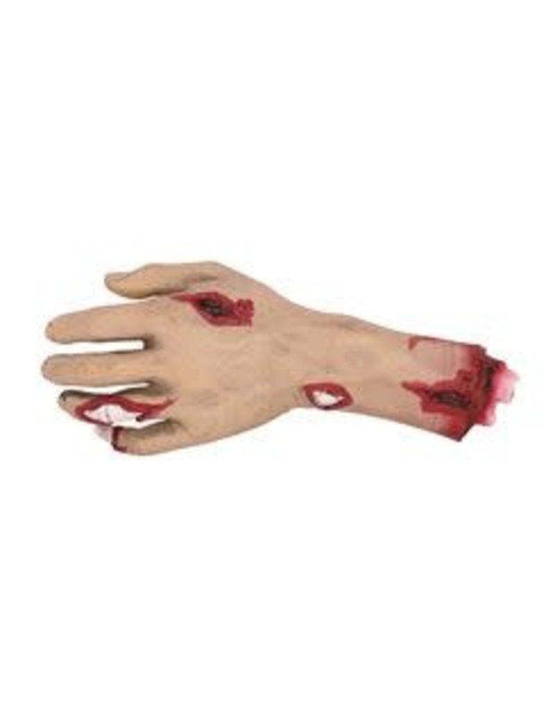 """11"""" Zombie Hand"""