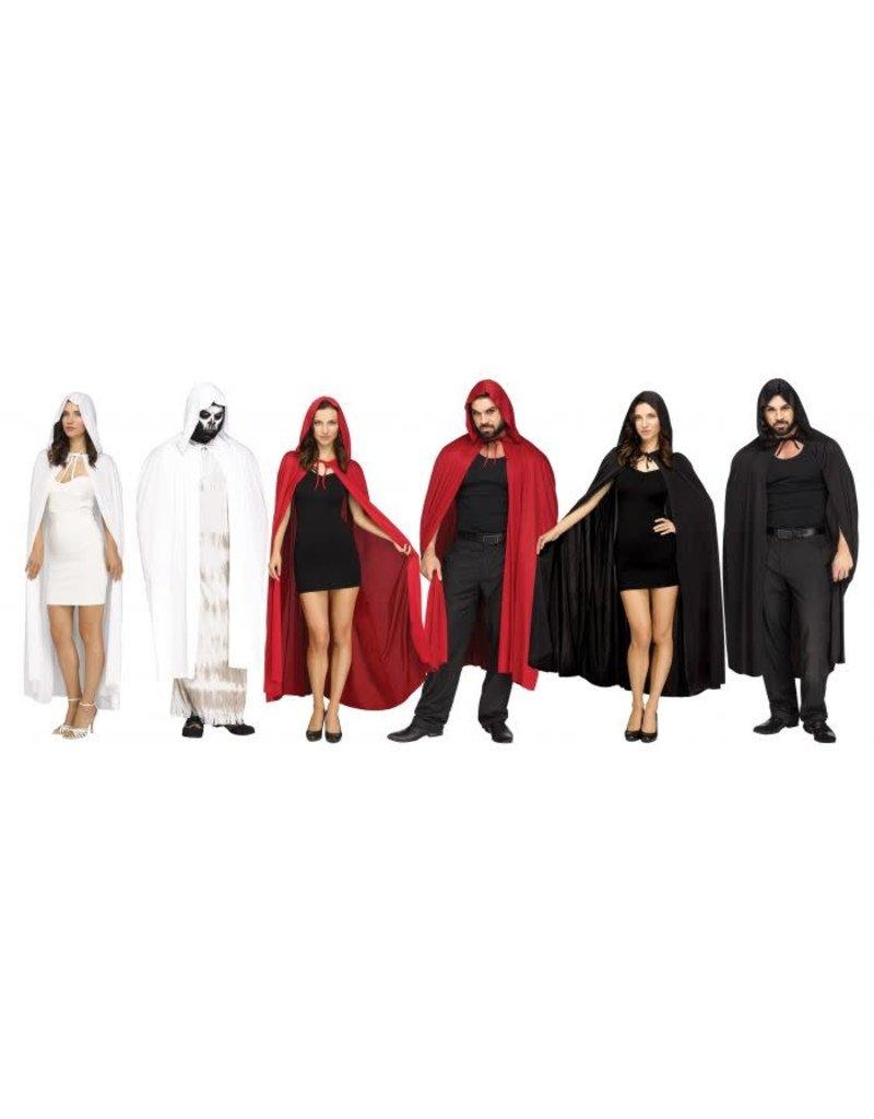 "Fun World Costumes 68"" Hooded Cape"