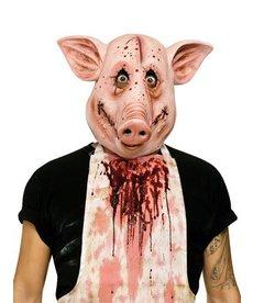 Fun World Costumes Psycho Pig Mask