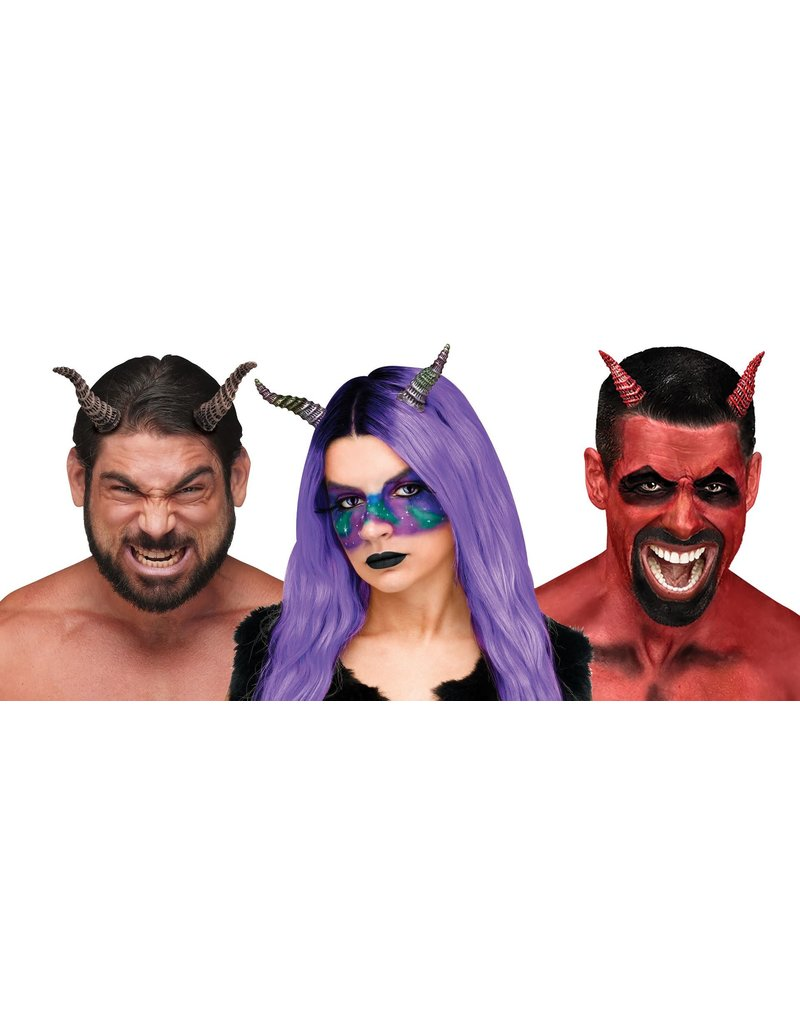 Fun World Costumes Demon Horns