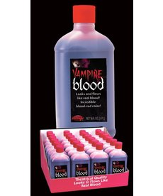 Fun World Costumes Vampire Blood - 16 fl Oz