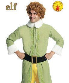 Rubies Costumes Adult Buddy the Elf Wig