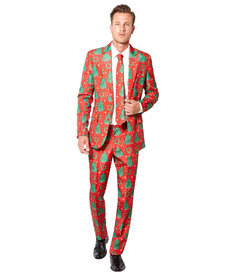 Christmas Trees Suit