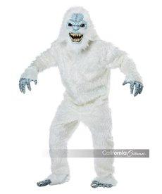 California Costumes Men's Snow Beast Costume