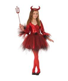 Rubies Costumes Child Classic Devil Costume