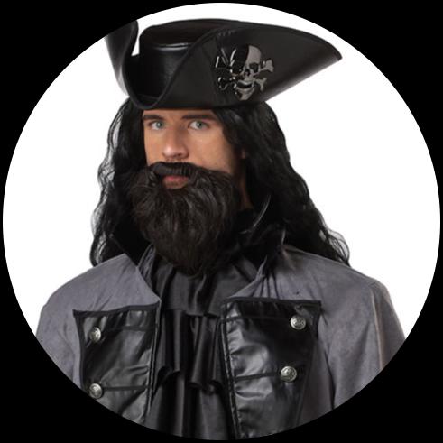 Men's Pirates Costumes