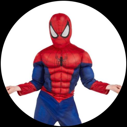 Boys' Superhero
