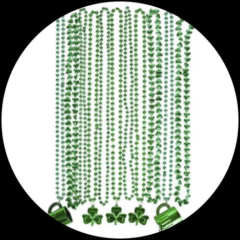 St. Pats Beads