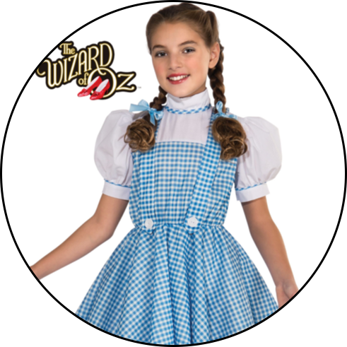 Wizard of Oz Costumes & Accessories