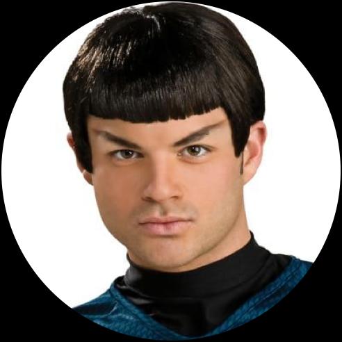 Star Trek Costumes & Accessories