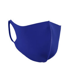 Fashion Cloth Face Mask: Navy